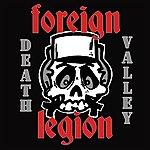 Foreign Legion Death Valley