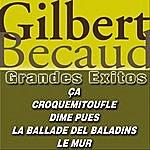 Gilbert Bécaud Grandes Exitos Gilbert Becaud