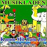 Wer Kommt Mit Projekt Komm Mit Zum Zoo (Ein Musical Fassbinder)(Musikladen)