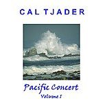 Cal Tjader Pacific Concert Vol 1