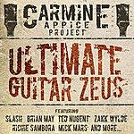 Carmine Appice Ultimate Guitar Zeus