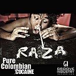 Raza Pure Colombian Cocaine (Single)
