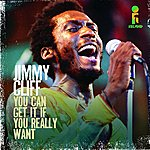 Jimmy Cliff You Can Get It If You Really Want (6-Track Maxi-Single)