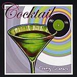 Greg Simon Cocktail (3-Track Maxi-Single)