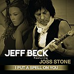 Jeff Beck I Put A Spell On You (Feat. Joss Stone) (Single)