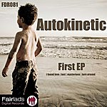 Auto Kinetic First - Ep