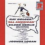 Original Broadway Cast All American