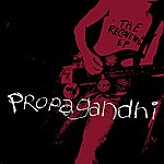 Propagandhi The Recovered Ep