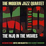 The Modern Jazz Quartet The Mjq In The Movies