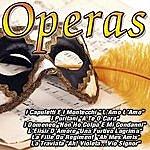 Luciano Pavarotti Opera