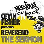 Cevin Fisher The Sermon (3-Track Maxi-Single)