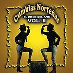 Palomo Cumbias Norteñas Vol. 2