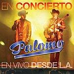 Palomo En Concierto Desde L.A. (En Vivo En Pico Rivera – A Mi Hacienda / 2005)