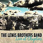 Lewis Brothers Live At Chaplins