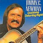 Jimmy C. Newman Louisiana Saturday Night
