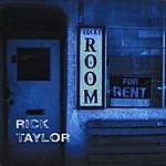 Rick Taylor Lucky Room