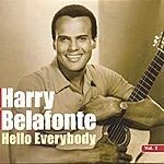 Harry Belafonte Harry Belafonte Vol. 2