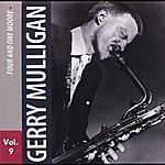 Gerry Mulligan Gerry Mulligan Vol. 9