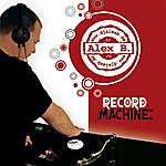 Alex B. Record Machine