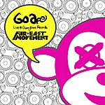 Far East Movement Go Ape (Live From The Cherrytree House) (Single)