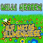 Willi Herren Auf Majas Blumenwiese (Single)