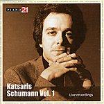 Cyprien Katsaris Cyprien Katsaris Archives, Vol. 15 - Schumann I
