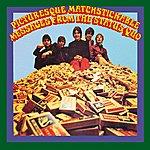 Status Quo Picturesque Matchstickable Messages From The Status Quo (Bonus Tracks)