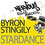 Byron Stingily Stardance (3-Track Maxi-Single)