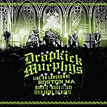 Dropkick Murphys Live On Lansdowne, Boston MA