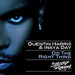 Quentin Harris Do The Right Thing (2-Track Single)