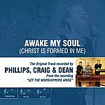 Phillips, Craig & Dean Awake My Soul (Christ Is Formed In Me) (As Made Popular By Phillips, Craig & Dean)
