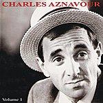 Charles Aznavour Charlez Aznavour Volume 1