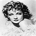 Marlene Dietrich Portrait, Vol. 2