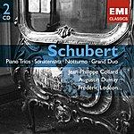 Jean-Philippe Collard Schubert:complete Works For Piano Trio