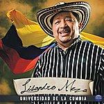 Lisandro Meza Universidad De La Cumbia