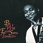 Pee Wee Ellis Sepia Tonality
