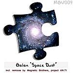 Galan Space Dust