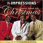 The Impressions I'm Coming Home For Christmas