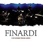 Eugenio Finardi Finardi Un Uomo Tour 2009