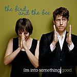 The Bird & The Bee I'm Into Something Good (Single)