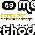 DC Project The Invisible Landscape (2-Track Single)