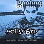 Cardona Horny Boy