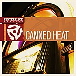 Canned Heat Let's Work Together (Single)