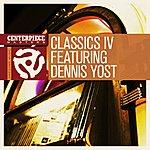 Classics IV Stormy (Single)