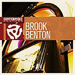 Brook Benton It's Just A Matter Of Time (Single)
