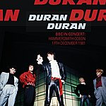 Duran Duran BBC In Concert: Hammersmith Odeon 17th December 1981