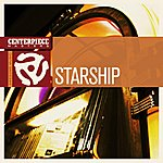 Starship Sara (Single)