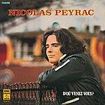 Nicolas Peyrac D'où Venez-Vous ?