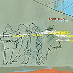 Aqualung Fingertip (Single)