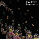 Ricky Garcia Homework Ep